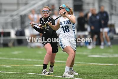 Girls Lacrosse Stone Bridge vs. Potomac Falls Region 5A North Girls Championship (by Mike Walgren)