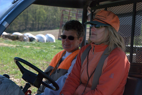 Remembering Julie Hogan