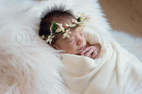 Lopez Newborn