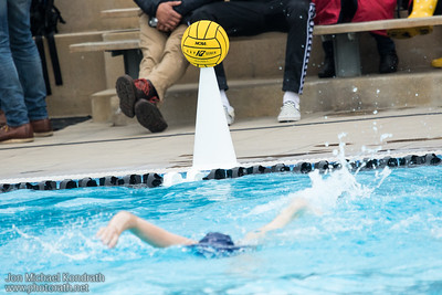 FP Girls Water Polo 02/13/19