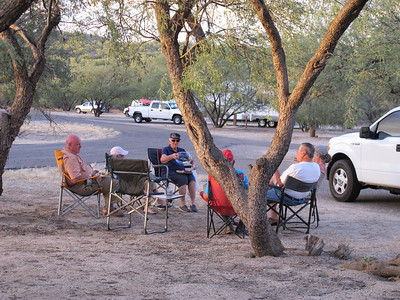 2013 10 ~ Catalina State Park, Solos Rally