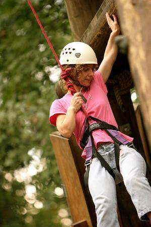 Broyhill Free Climb