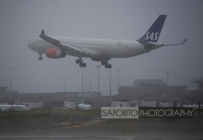 SAS A-330