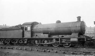 Raven Q6 N.E.R./LNER era