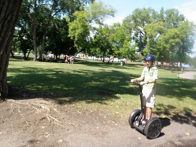 Minneapolis: July, 21, 2012 (PM)
