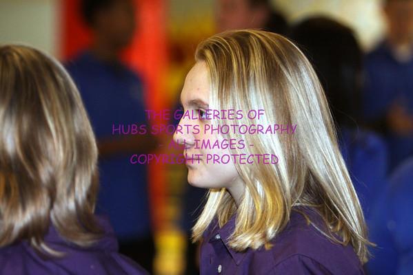 2008-09 RTHS HUBS & LADY HUBS BOWLING vs CHRISTAIN LIFE