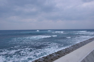 2/12/2011 Seawall Surf