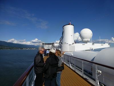 Juneau Alaska June 2014