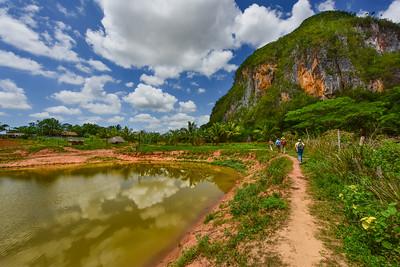 Cuba: Viñales Valley