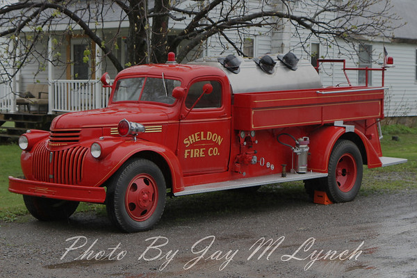 Sheldon Fire Department