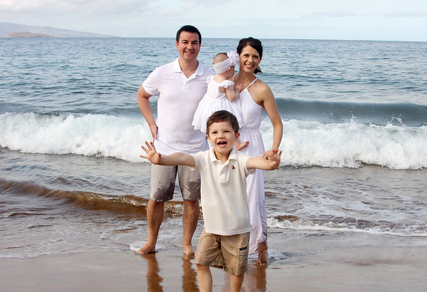 Allman Family