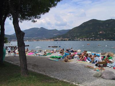 2002-07 Vakantie aan het Gardameer