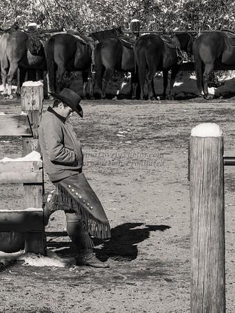 Colorado and Lost Valley Ranch