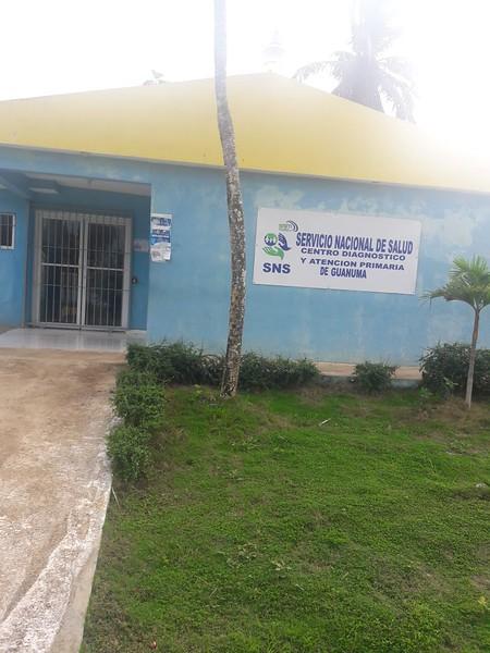 Centro Diagnostico Guanuma