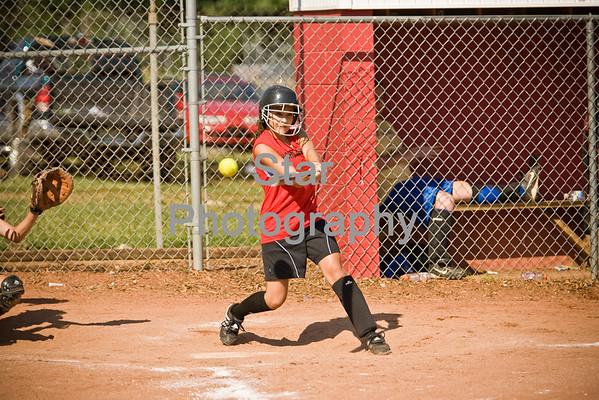 Carter County League Softball (06-06-09)