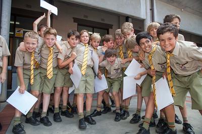 Junior School Presentation Afternoon 2014