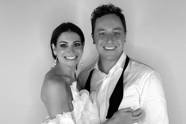 Danow & Rotman Wedding