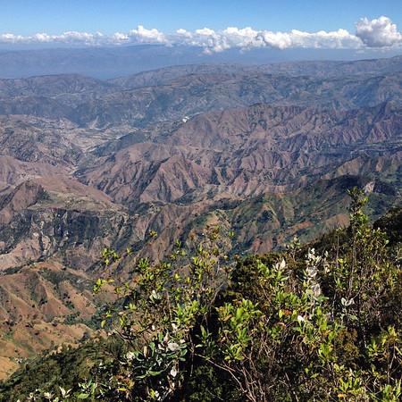 Haiti Trekking