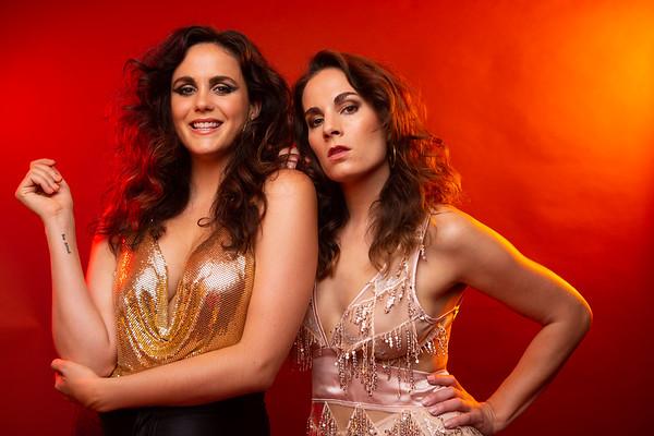 Rachel + Laura