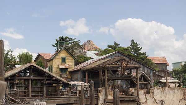 Disneyland Resort, Tokyo Disneyland, Tokyo Disney Sea, Tokyo Disney Resort, Tokyo DisneySea, Tokyo, Disney, Lost River Delta