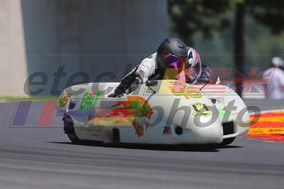 Race 4 Side Cars
