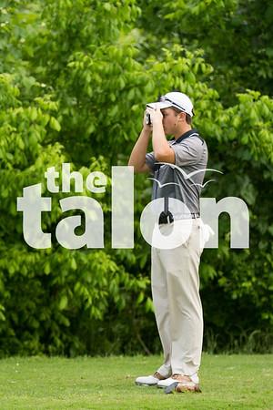 State Golf Day 1 (4-25-16)