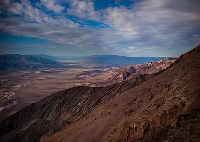 Red Rock & Death Valley