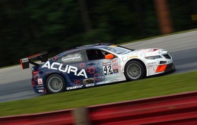 Pirelli World Challenge GT/GTA/GTS @ Mid-Ohio - 1 Aug. '14