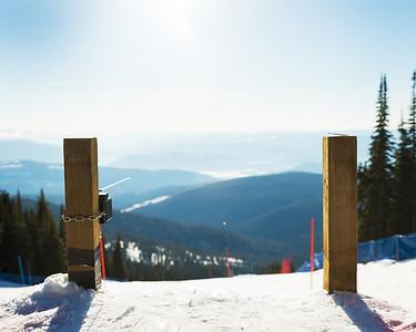 Teck U14 - Slalom
