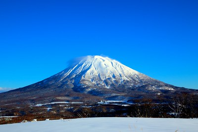 Mt. Yotei Niseko Japan