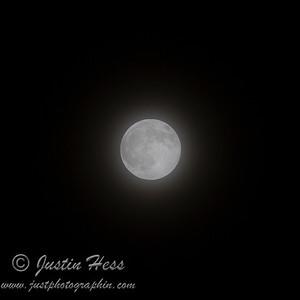 Moon 5-24-2013