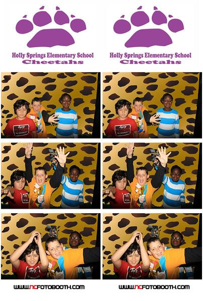 Holly Springs Elementary School 2011