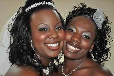 Racquel & Ronald Wedding Oct 16, 2010