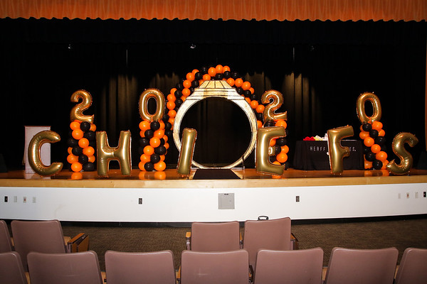 Class of 2020 Ring Ceremony 4/17/19