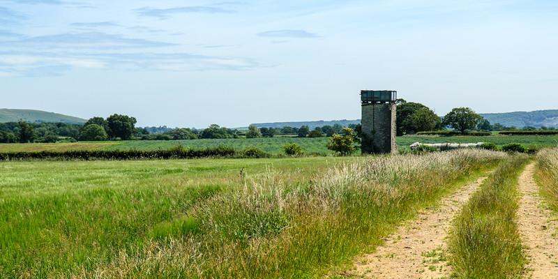 Dorset farmland