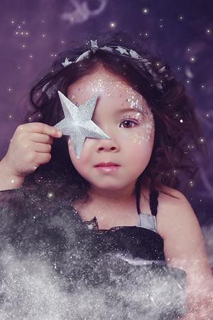 Snow Fairy: Scarlett