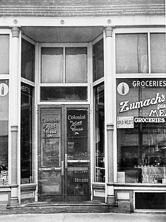 Zumach Store