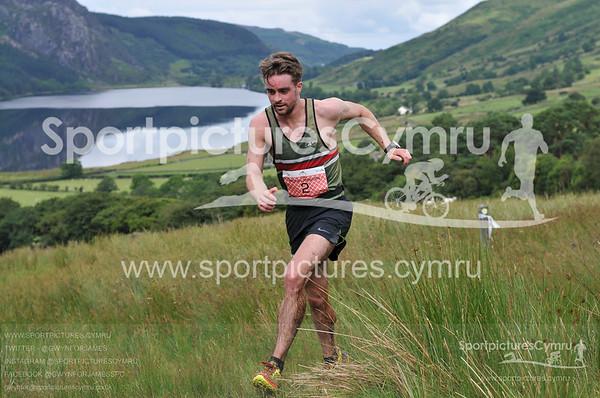 Snowdonia Trail Marathon - Marathon at Rhyd Ddu
