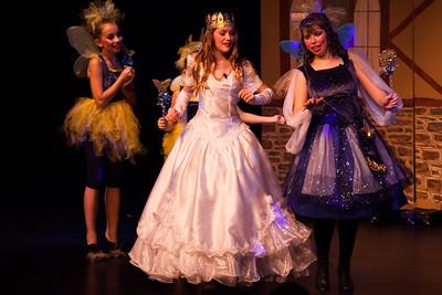 Cinderella Project GALA