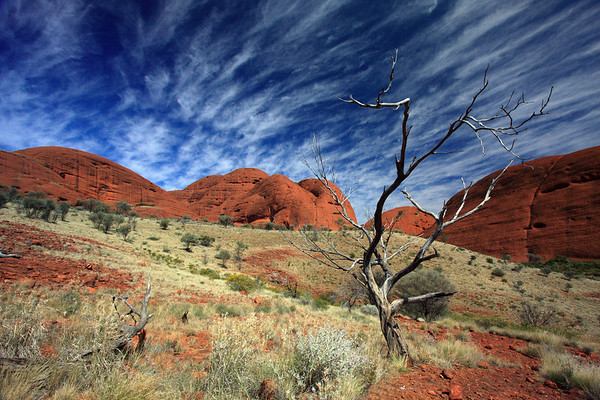 Australia (outback)