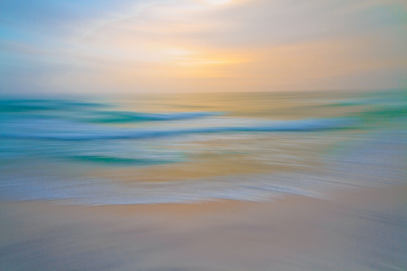 Motion of the Ocean #45