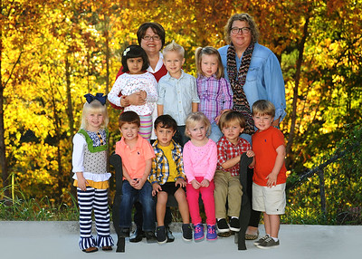 Holly Creek Preschool