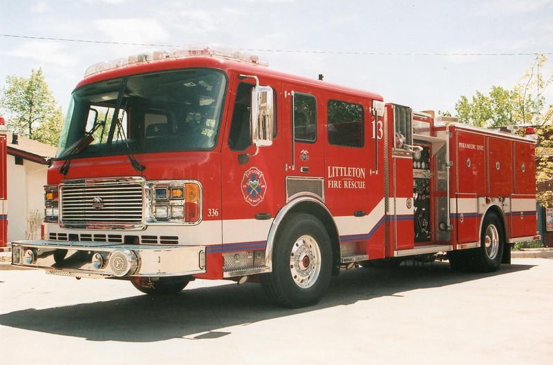 Engine 13