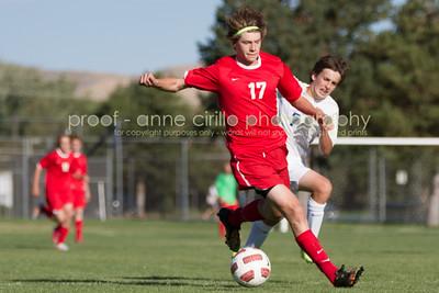 2014 Boise vs Timberline boys