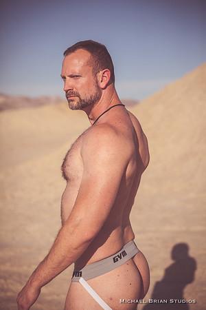 Todd Desert