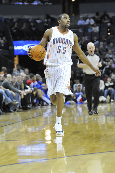 Sixers vs Bobcats 2-13-12 by Southern Sports Journal & Jon Strayhorn 2-13-12