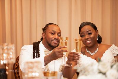 Mr. & Mrs. Ashley