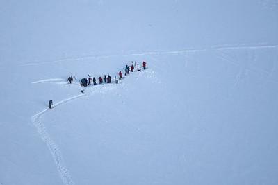 IFSA Snowbird 2015 Days  1 & 2
