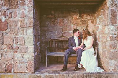 Wedding - Emily & Kieran