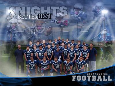 2011_11_17 Knights Football Banquet